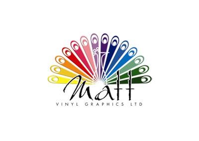 MATT Vinyl Graphics